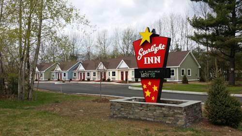hotel Starlight Inn
