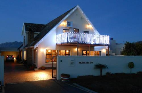 hotel Mountain Bay Self Catering Apartments