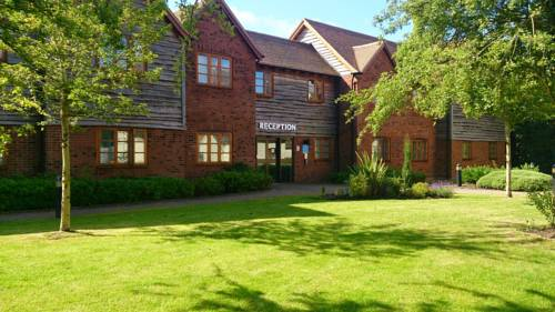 hotel Meadow Farm by Marston's Inns