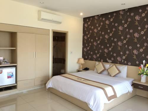 hotel Hoa My Hotel