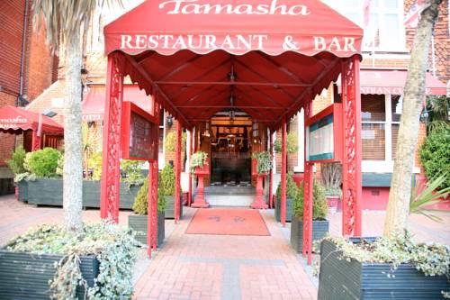hotel Tamasha Hotel