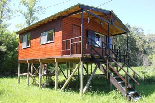 hotel Cabaña El Mahayana
