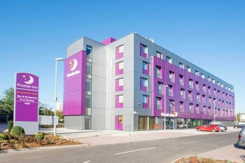 hotel Premier Inn London Edmonton
