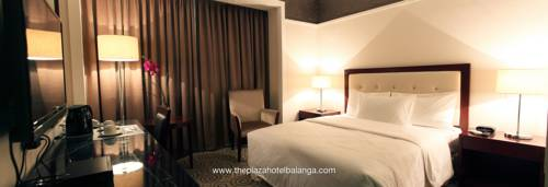 hotel The Plaza Hotel Balanga City