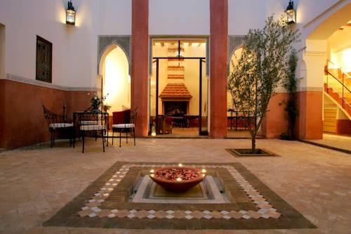 hotel Riad Soumia