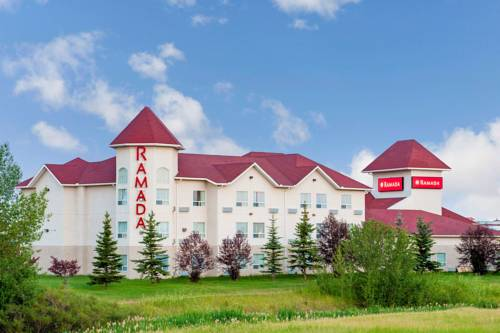 hotel Ramada Edmonton International Airport