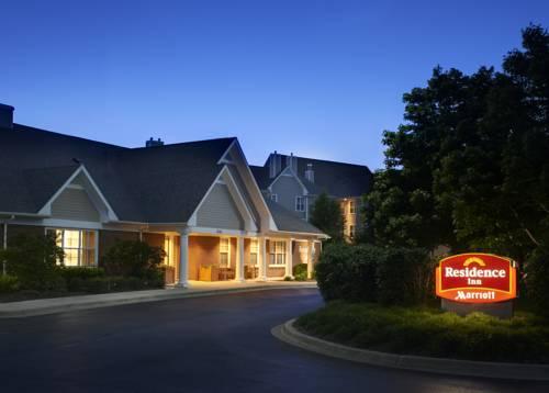 hotel Residence Inn Chicago Waukegan/Gurnee