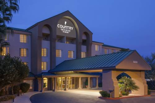 hotel Country Inn & Suites By Carlson - Mesa