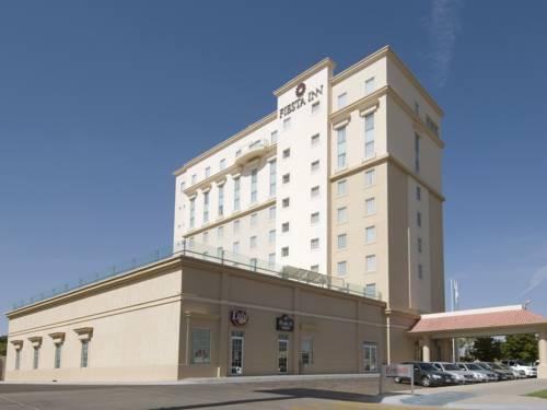 hotel Fiesta Inn Ciudad Obregon