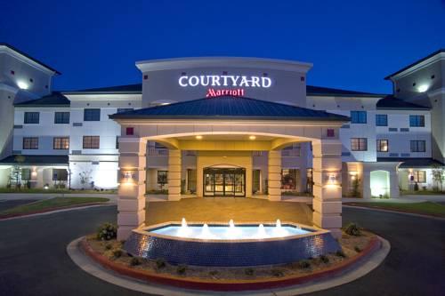 hotel Courtyard by Marriott Oklahoma City North