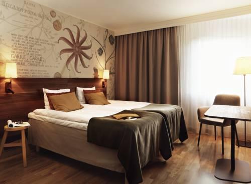 hotel Scandic Upplands Väsby