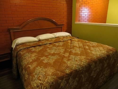 hotel Tropicana Motel Bastrop