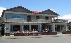 hotel South Sea Hotel - Stewart Island