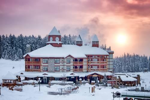 hotel Polaris Lodge