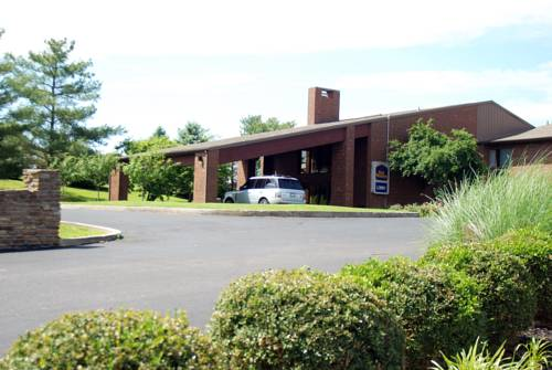 hotel BEST WESTERN Shelbyville Lodge