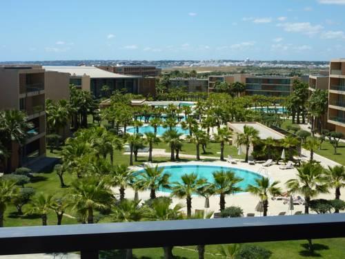 hotel Vila das Lagoas - Herdade dos Salgados