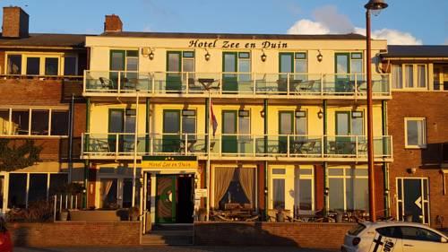 hotel Hotel Zee en Duin