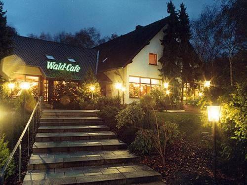 hotel Wald-Café Hotel-Restaurant