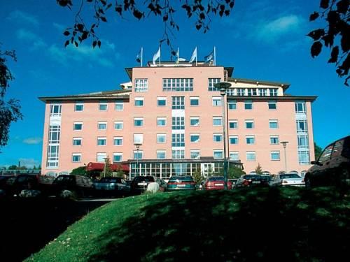 hotel Best Western Täby Park Hotel & Conference
