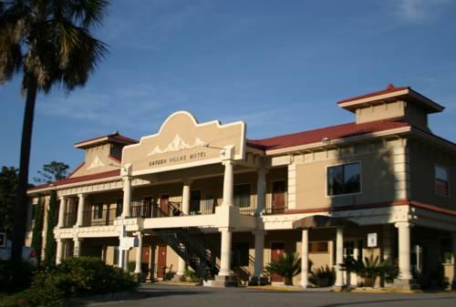 hotel The Garden Villas Hotel