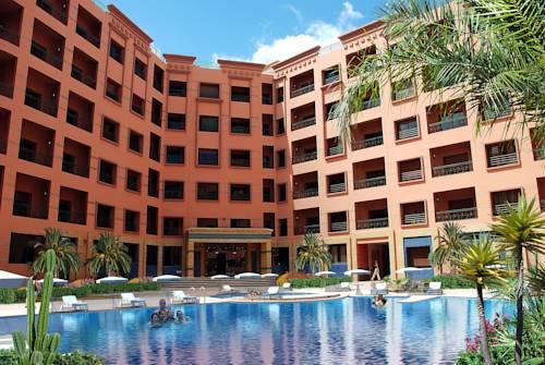 hotel Mogador Menzah Appart Hôtel