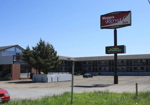 hotel Western Royal Inn