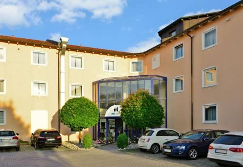 hotel Mi Hotel Mühldorf