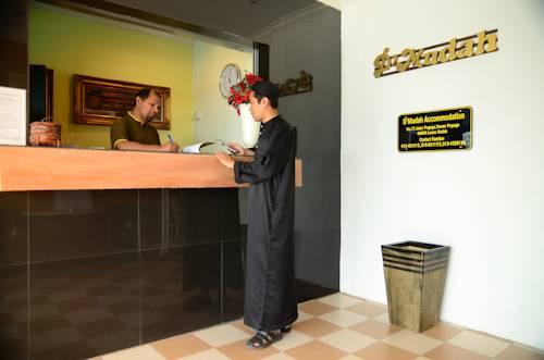 hotel D'Mudah Inn