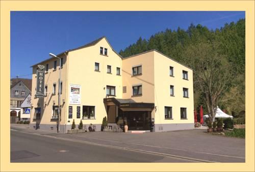 hotel Diamanthotel Handelshof