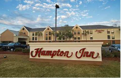 hotel Hampton Inn Pawleys Island