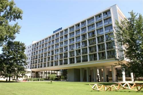 hotel Danubius Health Spa Resort Balnea Palace
