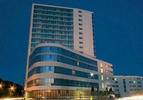 hotel Metro Hotel Dublin Airport