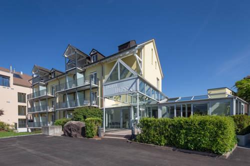 hotel Rössli Hurden