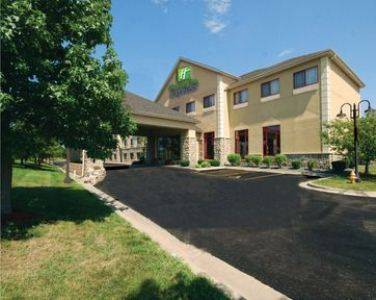 hotel Holiday Inn Express & Suites - Olathe North