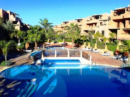 hotel Al Qantara D'Agdal