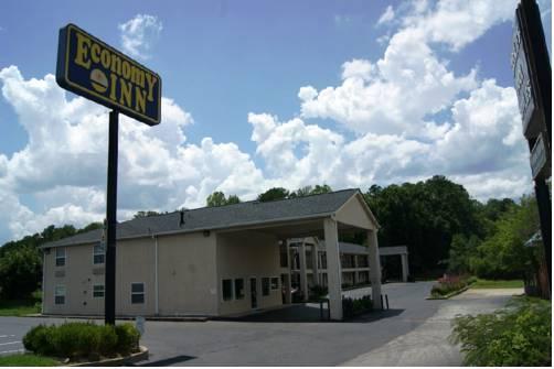 hotel Economy Inn Jonesboro