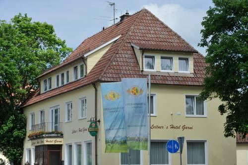 hotel Leitner's Hotel Garni