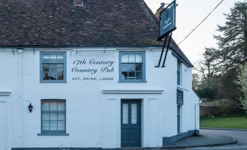 hotel The Inn at Cranborne