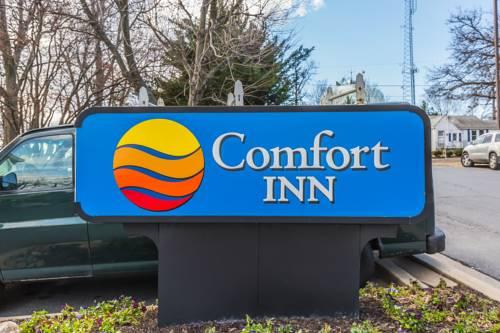 hotel Comfort Inn Shady Grove
