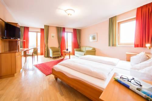 hotel Hotel Restaurant Zur Alten Post