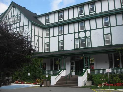hotel Glynmill Inn
