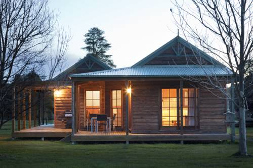hotel Beechworth Cottages