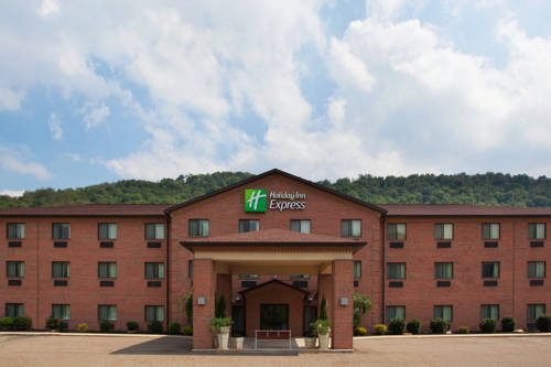hotel Holiday Inn Express Newell Chester