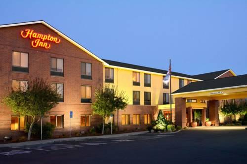 hotel Hampton Inn Medford