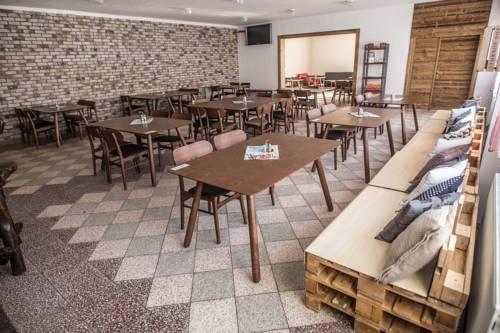 hotel Penzion pod Hresnou
