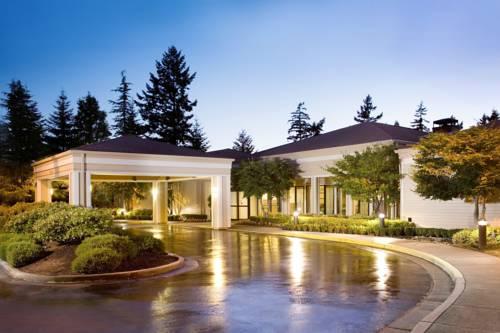hotel Courtyard Seattle Bellevue Redmond