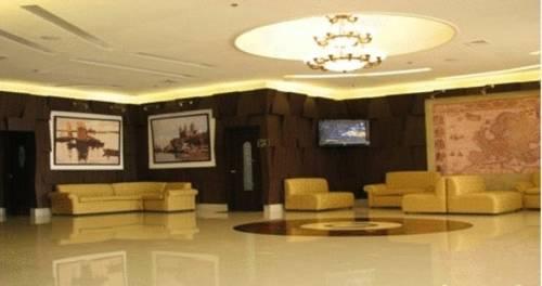 hotel Eurotel North EDSA