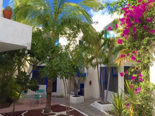 hotel Hotel Mediterrane