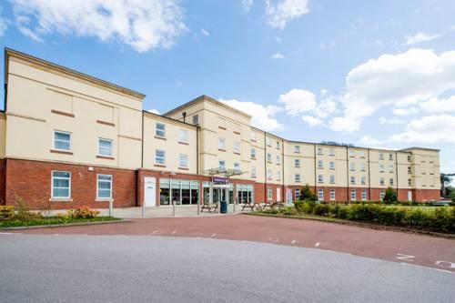 hotel Premier Inn Stoke (Trentham Gardens)
