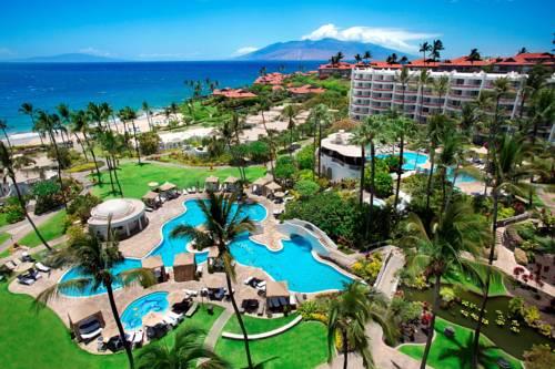 hotel Fairmont Kea Lani, Maui